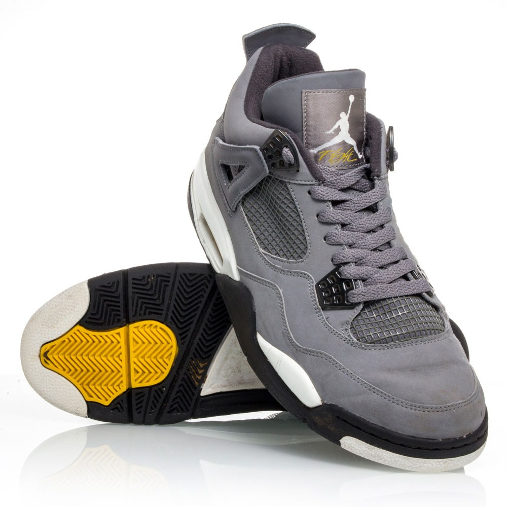 Cool Design Basketball Shoes